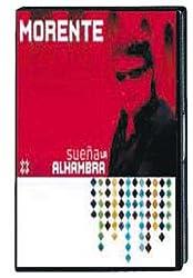 Sueña La Alhambra [DVD]
