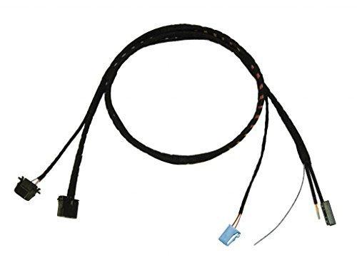 Kabelsatz Ergänzung Navigationsrechner Comand APS NTG1