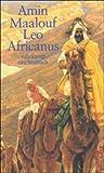 echange, troc Amin Maalouf - Leo Africanus.