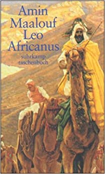 leo africanus book review Natalie davis' trickster travels: a sixteenth century muslim between worlds, published in 2006, narrates the enthralling story of leo africanus, a diplomat from morocco who converted to christianity and authored the earliest modern european geography of africaborn al-hasan bin muhammad al-wazzan, the diplomat changed religious status into christianity after baptism by pope leo x before.