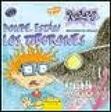 Rugrats - Donde Estan Los Tiburones (Spanish Edition)