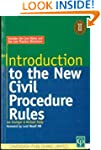 New Civil Procedure Rules