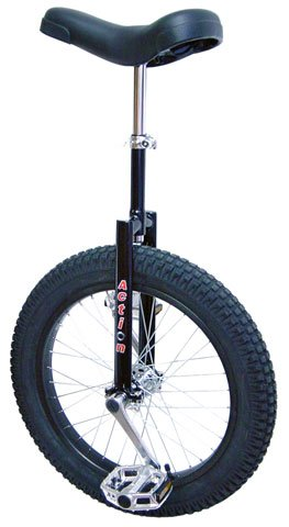 Unicycle Acclaim 20x2.5