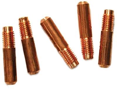 Hot Max 22082 .025-Inch Mild Steel MIG Wire