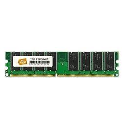1GB RAM Memory Upgrade for the Compaq Presario sr1215cl, sr1300nx and sr1410nx Desktop Computers (DDR-333, PC2700)