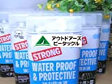 BE-TACKLE  テント&タープ用防水液剤1リットル2個セット