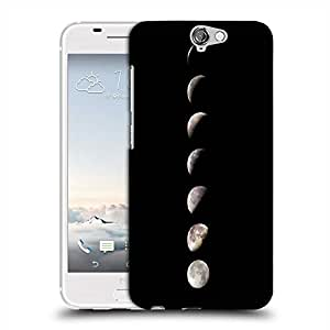 Snoogg Shades Of Moon Designer Protective Phone Back Case Cover For Asus Zenfone 6