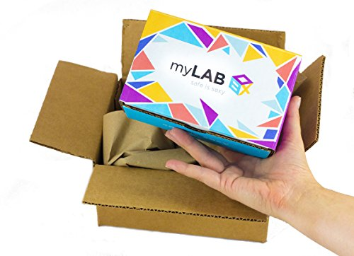 myLAB Box – Trichomoniasis Mail-In Test Kit – FEMALE – Lab-Certified Results in 3-5 days