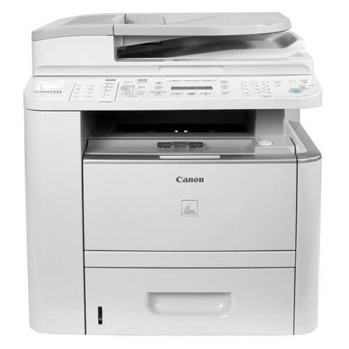 Best Deals! Canon imageCLASS D1180 Black & White Laser Multifunction Copier (3478B022)