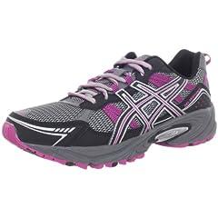 Buy ASICS Ladies GEL-Venture 4 Trail Running Shoe by ASICS
