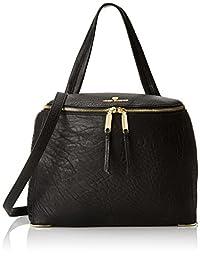 Vince Camuto Marl Shoulder Bag, Black, One Size