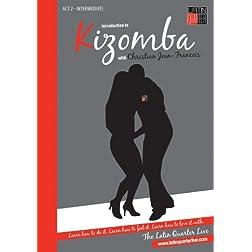 Introduction to Kizomba: Act 2: Intermediate
