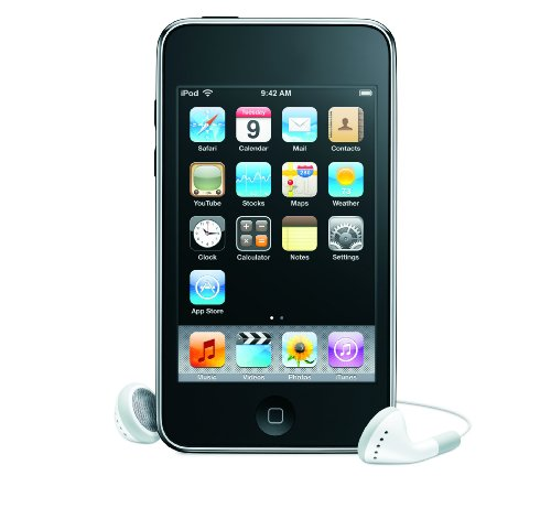 Apple iPod touch 8GB (Launched Sept 2009)