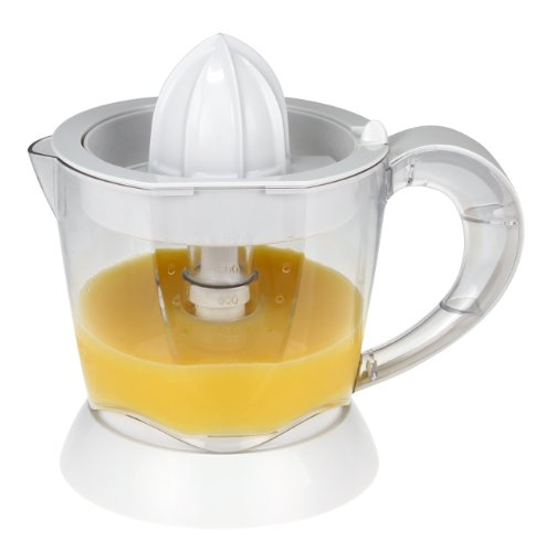 Kalorik Fp 39794 Fruit Citrus Juicer, White