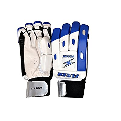 FLASH Deluxe Cricket Batting Gloves