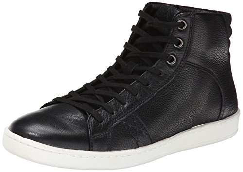 Aldo Men's Lenz Fashion Sneaker, Black, 42.5 EU/9.5 D US
