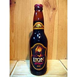スリランカビール ライオン スタウト330ml