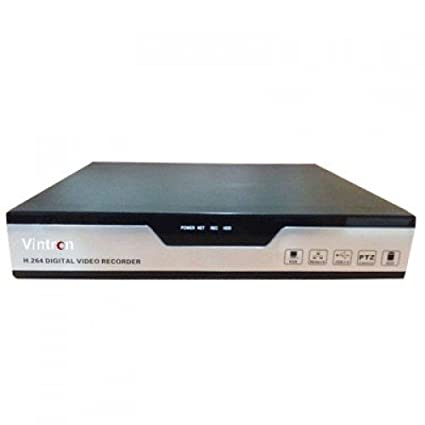 Vintron-VIN-6014-4-Channel-Dvr