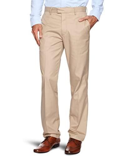 Dockers Pantalone Tapered [Beige]