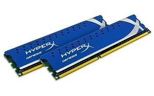 Kingston 4GB 800MHZ DDR2 Non-ecc CL5 (KHX6400D2K2/4G)