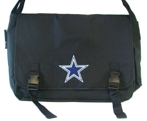 NFL Dallas Cowboys Messenger at Amazon.com