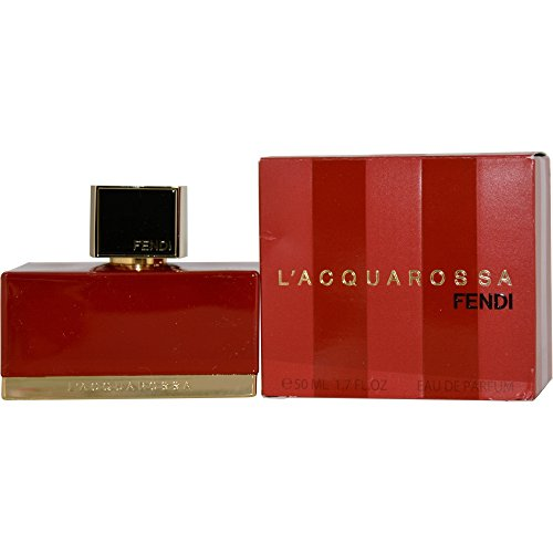 L'Acquarossa Eau De Parfum 50 ml Spray Donna