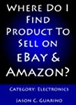 Where Do I Find Product To Sell on eB...