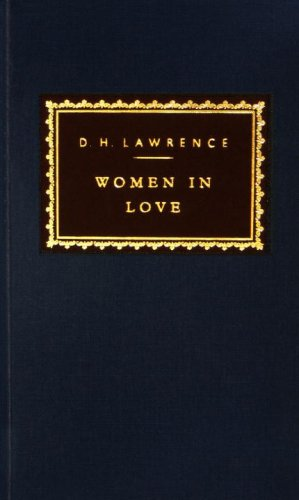 Women in Love (Everyman