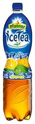 Pfanner Eistee Lemon-Lime, 6er Pack (6 x 1.5 kg) von Pfanner bei Gewürze Shop