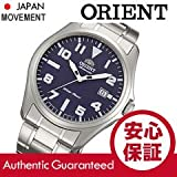ORIENT (オリエント) SER2D006D0 Military/ミリタリー 自動巻き ブルーダイアル メタルベルト メンズウォッチ 腕時計 [並行輸入品]