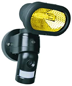 Byron Elro Floodlight and Camera with SD Recorder