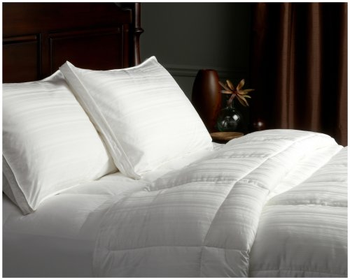 Best Price Pinzon Primaloft Hypoallergenic Medium Warmth Down Alternative King Comforter