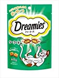 マ?スジヤパンリミテッド ドリーミーズ シーフード味 60g