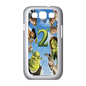 No Shrek | Car Interior Design