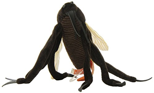 Giant Microbes Mosquito (Culex Pipiens) Educational Plush