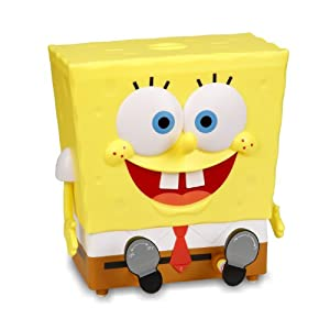 Crane Spongebob Squarepants Cool Mist Humidifier For Baby