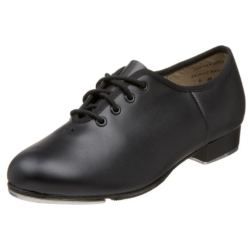 Capezio Women's Teletone Xtreme Tap Shoe,Black,10.5 M US