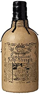 Rumbullion! Navy Strength 70cl
