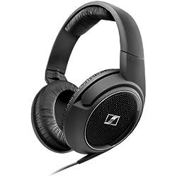 Sennheiser HD 429 - Auriculares de diadema cerrados, negro