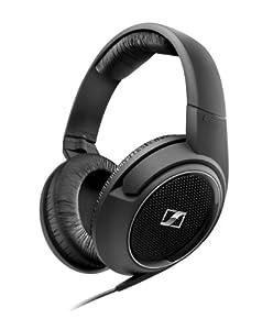 Sennheiser HD 429 Headphones Black