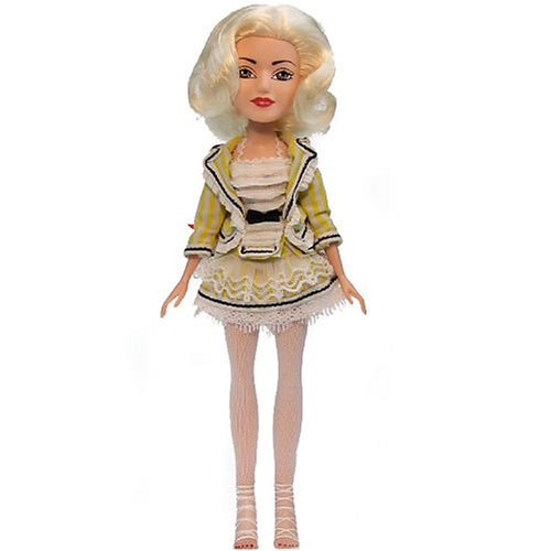 Gwen Stefani The Sweet Escape What You Waiting For Gwen Fashion Doll - 1