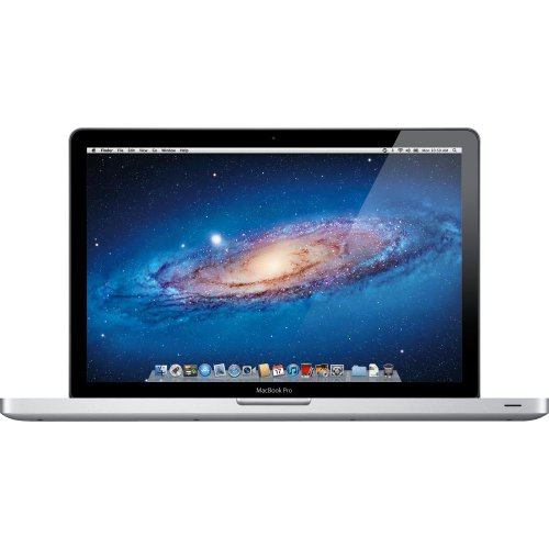 Apple MacBook Pro MD318LL/A 15.4-Inch Laptop (NEWEST VERSION)