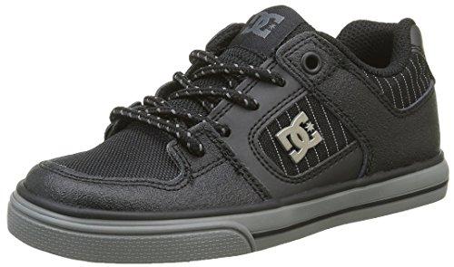 DC Shoes Pure Se, Sneakers Basses Garçon