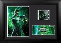 Green Lantern S1 Mini Film Cell
