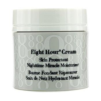 Elizabeth Arden Elizabeth Arden Eight Hour Cream Skin Protectant Nighttime Miracle Moisturizer 50ml/1.7oz