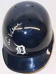 Al Kaline Signed Autographed Detroit Tigers Mini Helmet #w15498 - PSA DNA Certified -... by Sports Memorabilia