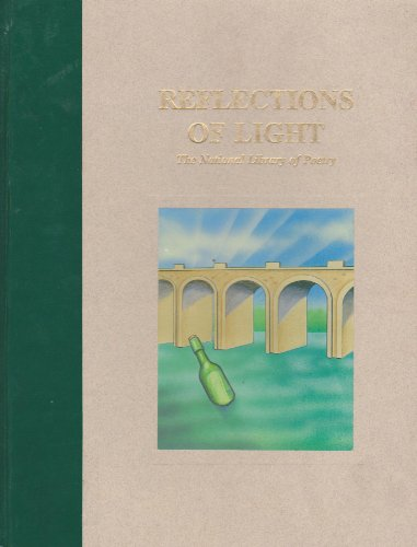 Title: Reflections of light 1995