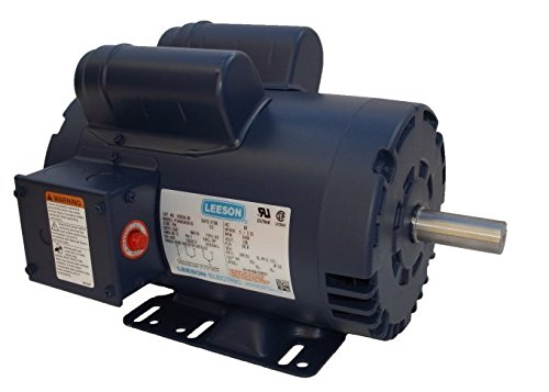 spl air compressor motor