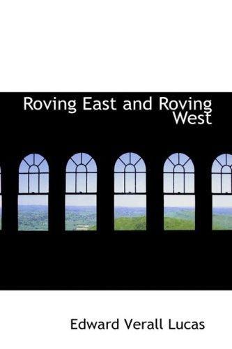 Roving Ost und West Roving