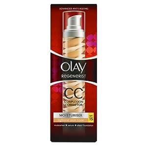 Olay Crème CC Regenerist Clair
